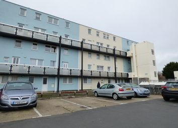 Thumbnail 2 bed maisonette to rent in Carless Close, Gosport