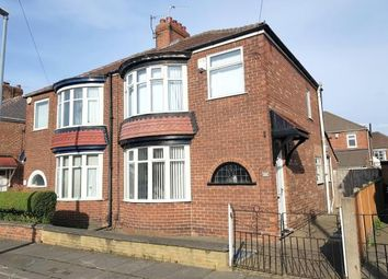 Thumbnail 3 bed semi-detached house for sale in Phillida Terrace, Middlesbrough