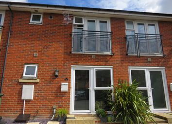 Thumbnail 1 bedroom property for sale in Butterton Gardens, Broughton, Milton Keynes