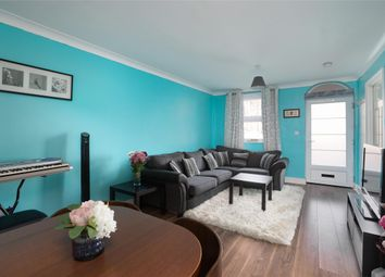 Thumbnail 2 bed flat for sale in Old Lodge Lane, Croydon