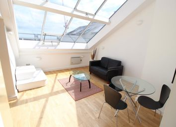 2 bed flat for sale in The Wentwood, Newton Street, Manchester M1
