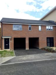 Thumbnail 2 bed detached house for sale in Orpington Rise, Houghton Regis, Dunstable