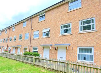 Thumbnail 4 bed town house for sale in Swift Close, Cippenham, Slough