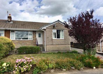 Thumbnail 2 bed bungalow for sale in Arnside Close, Lancaster, Lancashire