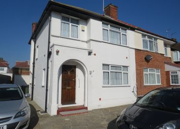 Thumbnail Semi-detached house for sale in Dorchester Way, Harrow