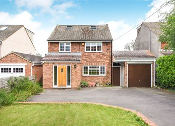 4 bed detached house for sale in Peggys Walk, Littlebury, Saffron Walden, Essex CB11