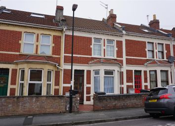 Thumbnail 2 bed terraced house to rent in Sandholme Road, Brislington, Bristol
