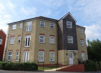Thumbnail 2 bed flat to rent in Chaucer Grove, Priory Walk, Exeter