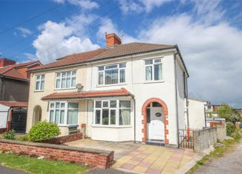 Thumbnail 3 bed semi-detached house for sale in Wellington Drive, Bristol