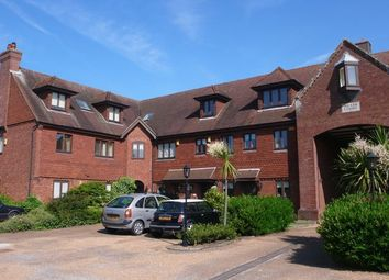 Thumbnail 2 bed terraced house to rent in Meade Court, Walton On The Hill, Tadworth