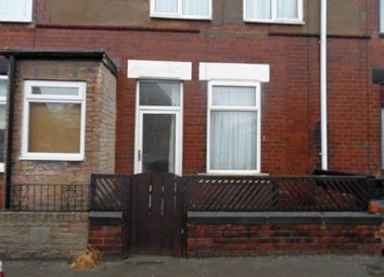 Thumbnail 2 bedroom terraced house to rent in Kelly Street, Goldthorpe, Rotherham