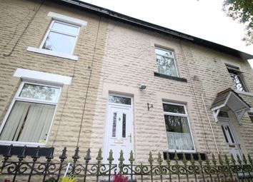 Thumbnail 3 bed terraced house for sale in Stones Terrace, Todmorden