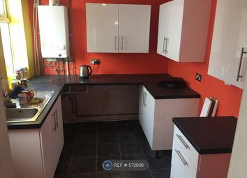 Thumbnail 3 bed terraced house to rent in New Ferry Road, Wirral