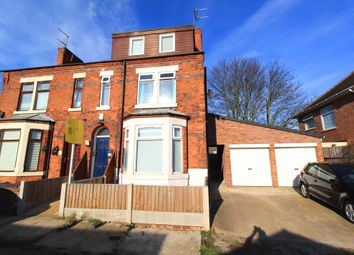 Thumbnail 2 bedroom flat for sale in Church Avenue, Daybrook, Nottingham