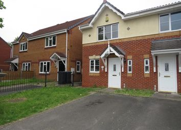 Thumbnail 2 bed property to rent in Pype Hayes Road, Erdington, Birmingham