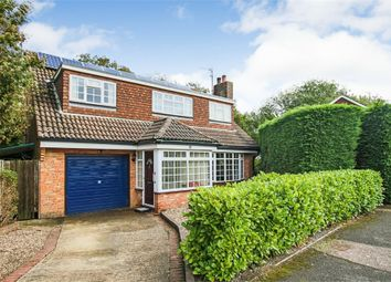 4 bed detached house for sale in Ridleys, West Hoathly, West Sussex RH19