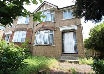 Thumbnail 3 bed semi-detached house to rent in Hill View, High Wycombe