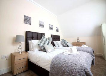 Thumbnail 2 bed flat to rent in John Adam Street, London