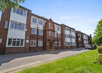 Thumbnail 2 bed flat for sale in Cecil Close, Mount Avenue, London