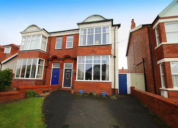 Thumbnail 5 bed property for sale in Cartmell Road, Lytham St. Annes
