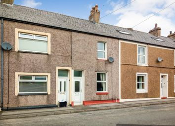 Thumbnail 2 bed terraced house for sale in Bowthorn Road, Whitehaven