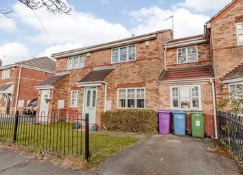 Thumbnail 3 bed semi-detached house for sale in Finch Lane, Liverpool, Merseyside