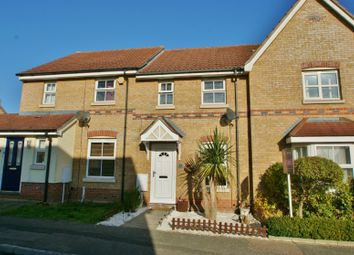 Thumbnail 2 bed terraced house for sale in Dalbier Close, Thorpe St. Andrew, Norwich