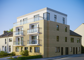 Parchmore Road, Thornton Heath CR7. 1 bed flat for sale