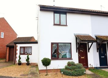 Thumbnail 3 bedroom semi-detached house for sale in Arthur Road, Fakenham