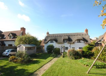 Thumbnail 3 bed cottage for sale in Main Street, Grove, Wantage