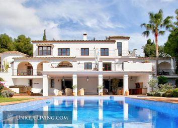 Thumbnail 7 bed villa for sale in Golden Mile, Marbella, Costa Del Sol