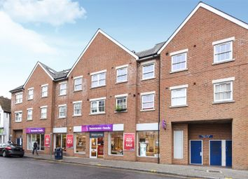 Thumbnail 2 bed flat for sale in Old London Road, Kingston Upon Thames