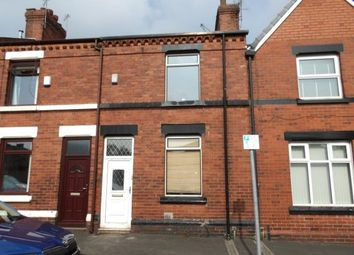 3 bed terraced house for sale in Oxford Street, St. Helens, Merseyside WA10
