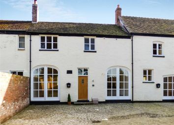 Thumbnail 3 bed barn conversion for sale in Abbeyfields, Off Park Lane, Sandbach