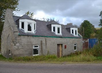 Thumbnail Property for sale in Smithy Cottage, Auchindoun, By Dufftown