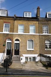 Thumbnail 4 bed terraced house to rent in Keystone Crescent, London