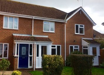 Thumbnail 2 bed terraced house to rent in Churchwood Drive, Tangmere, Chichester