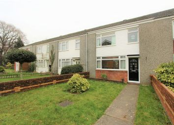 Thumbnail 3 bedroom terraced house for sale in Whistler Road, Southampton