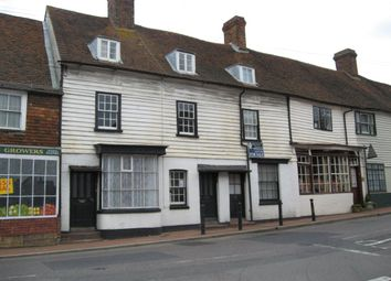 Thumbnail 2 bedroom terraced house to rent in High Street, Rotherfield, Crowborough