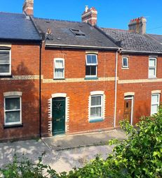 4 bed terraced house for sale in Pollyblank Road, Newton Abbot TQ12