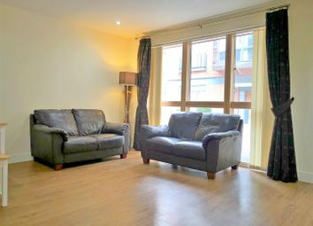 1 bed flat for sale in Canal Wharf, 16 Waterfront Walk, Birmingham B1