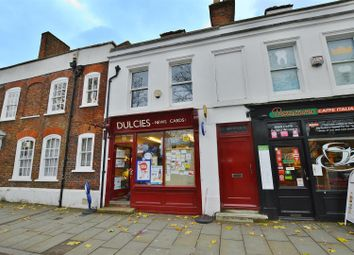 Thumbnail 2 bed flat to rent in St. Peters Street, St.Albans