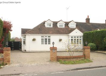 Thumbnail 5 bedroom semi-detached house for sale in Curteys, Old Road, Harlow