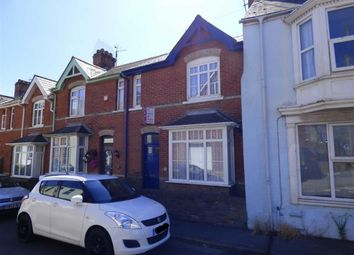 Thumbnail 3 bed terraced house for sale in St. Leonards Road, Weymouth