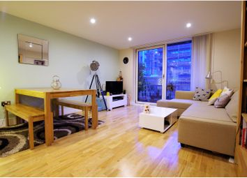 Thumbnail 1 bed flat for sale in 11 Merryweather Place, London