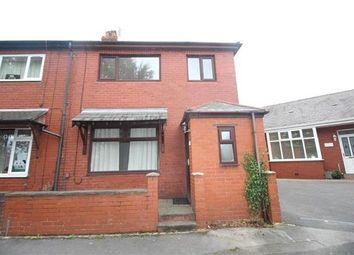 Thumbnail 3 bed property to rent in Woodville Street, Farington, Leyland
