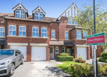 3 bed town house for sale in Larton Farm Close, West Kirby, Wirral CH48