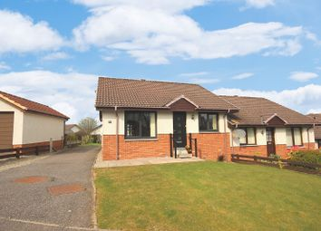 Thumbnail 2 bedroom semi-detached bungalow for sale in 43 Boswell Road, Inshes, Inverness