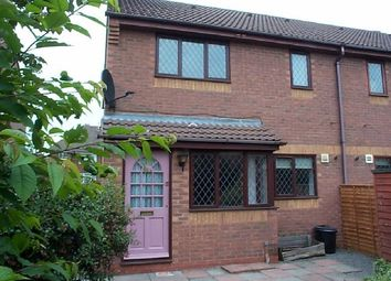 Thumbnail 1 bed flat to rent in Kingsway, Holmer, Hereford