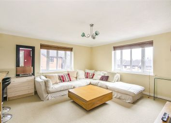 Thumbnail 1 bedroom flat for sale in Rosethorn Close, Balham